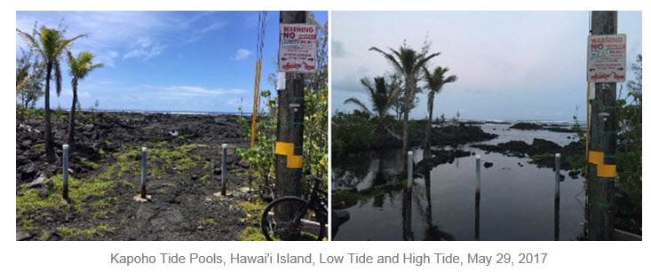 June King Tides Photo Survey starts Friday! post thumbnail