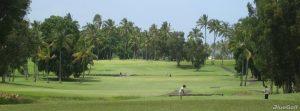 Hilo golf course