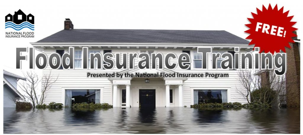 Flood Insurance Training for Insurance Agents post thumbnail
