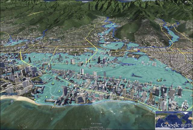 Ala Wai Flood Risk Management Project Town Hall Meeting post thumbnail